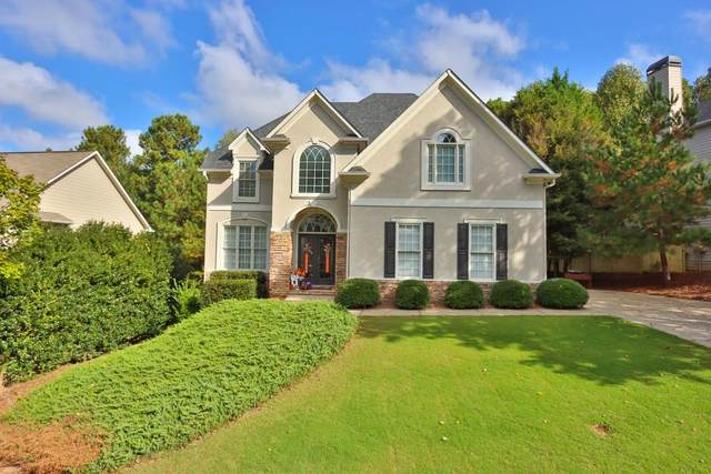 507 Autumn Walk, Canton, GA 30114 (MLS #6800129) :: Tonda Booker Real Estate Sales