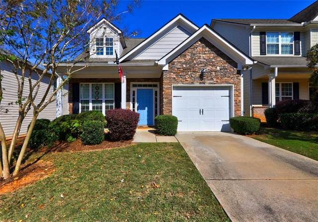 185 Ridgemont Road, Canton, GA 30114 (MLS #6800133) :: Compass Georgia LLC