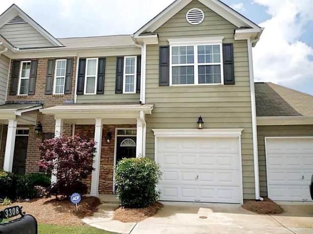 3308 Thornbridge Drive, Powder Springs, GA 30127 (MLS #6800136) :: North Atlanta Home Team