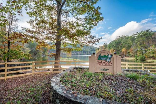 0 Acerose Drive, Jasper, GA 30143 (MLS #6800141) :: Lakeshore Real Estate Inc.