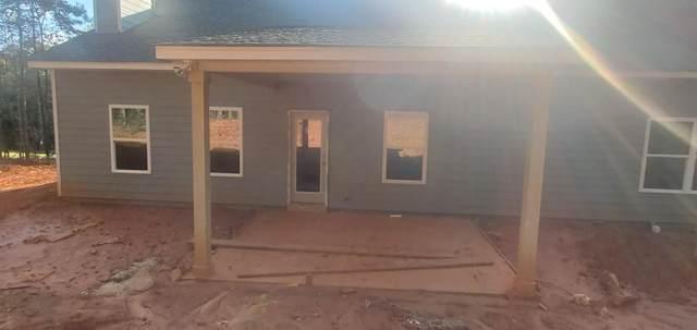 7540 Gaetana Court, Winston, GA 30187 (MLS #6800144) :: Tonda Booker Real Estate Sales