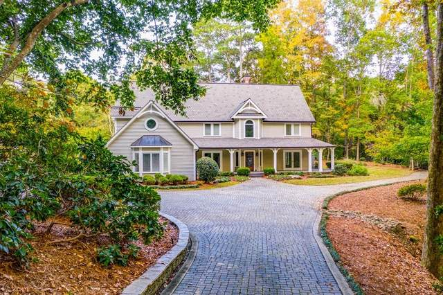 1636 Little Willeo Road, Marietta, GA 30068 (MLS #6800145) :: Keller Williams Realty Atlanta Classic