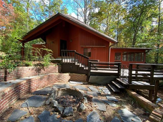 3011 Pathway Road, Gainesville, GA 30501 (MLS #6800147) :: The Justin Landis Group