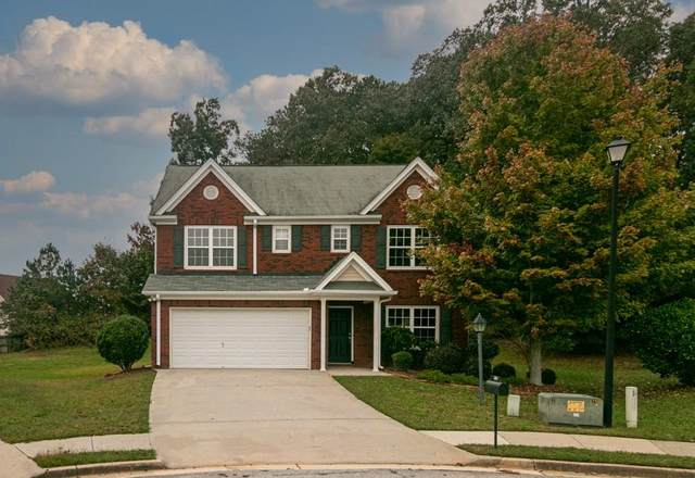656 Hawthorn Lane, Grayson, GA 30017 (MLS #6800180) :: North Atlanta Home Team