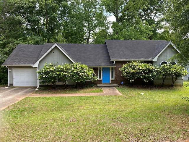 3913 Mcgill Drive, Decatur, GA 30034 (MLS #6800192) :: North Atlanta Home Team