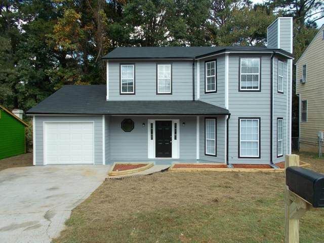 6258 Marbut Farms Road, Lithonia, GA 30058 (MLS #6800204) :: North Atlanta Home Team