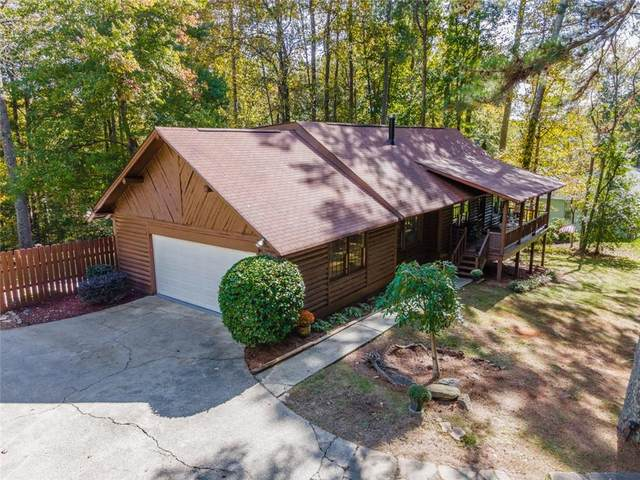 177 Cross Brook Drive, Acworth, GA 30102 (MLS #6800213) :: Kennesaw Life Real Estate