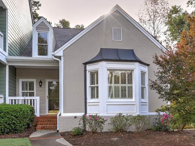 601 Bridle Path, Marietta, GA 30068 (MLS #6800217) :: The Zac Team @ RE/MAX Metro Atlanta
