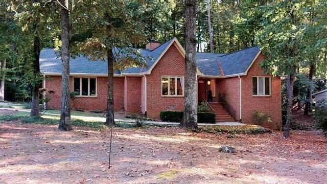 5844 Pro Drive, Peachtree Corners, GA 30092 (MLS #6800231) :: North Atlanta Home Team