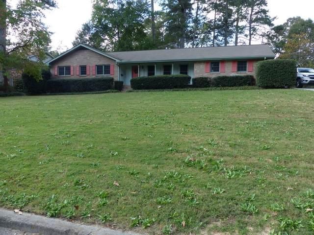 3075 Periwinkle Drive, Snellville, GA 30078 (MLS #6800237) :: North Atlanta Home Team