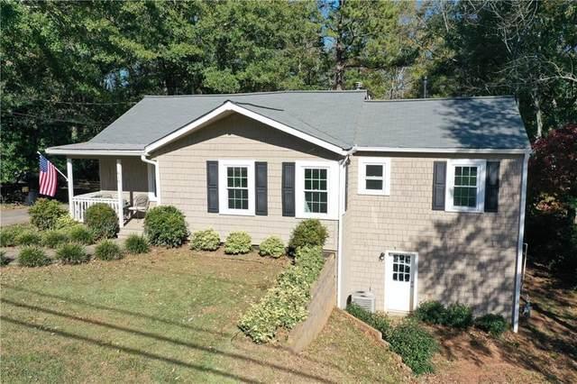 610 Lovejoy Lane, Woodstock, GA 30189 (MLS #6800238) :: North Atlanta Home Team