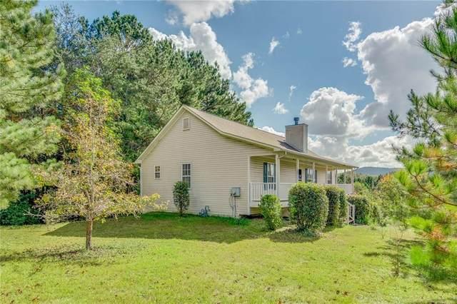183 White Pine Way, Jasper, GA 30143 (MLS #6800240) :: North Atlanta Home Team