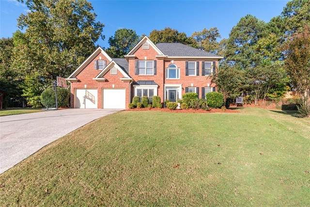 3318 Lake Heights Court, Dacula, GA 30019 (MLS #6800242) :: North Atlanta Home Team