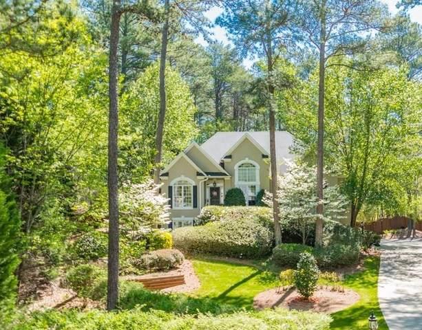 3245 Crestview Drive, Cumming, GA 30041 (MLS #6800245) :: The Residence Experts