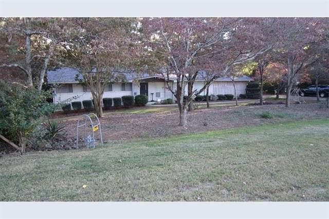 523 Hurricane Shoals Road, Lawrenceville, GA 30046 (MLS #6800249) :: Team RRP | Keller Knapp, Inc.