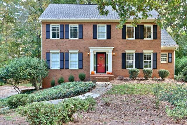 3270 Catkin Court, Marietta, GA 30066 (MLS #6800253) :: The Justin Landis Group