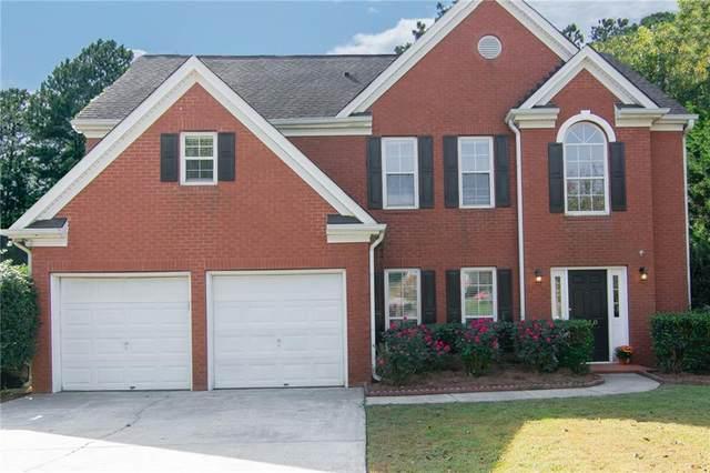 4810 St Simons Lane, Cumming, GA 30040 (MLS #6800275) :: Tonda Booker Real Estate Sales
