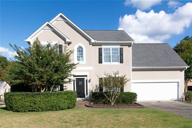 200 Ivey Oaks Way, Roswell, GA 30076 (MLS #6800279) :: AlpharettaZen Expert Home Advisors