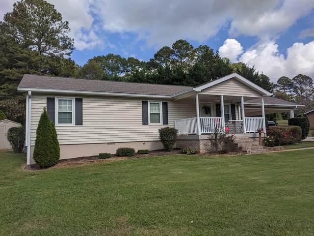 421 Wax Road SE, Silver Creek, GA 30173 (MLS #6800281) :: North Atlanta Home Team