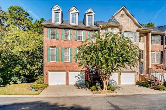 4058 Ivey Gate, Brookhaven, GA 30341 (MLS #6800282) :: Team RRP | Keller Knapp, Inc.