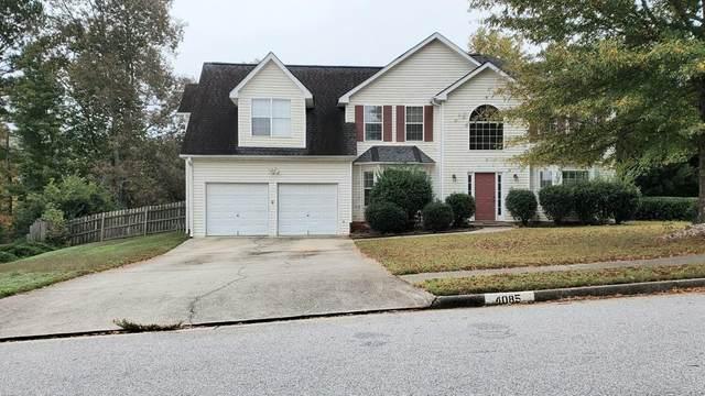 4085 Soaring Drive, Douglasville, GA 30135 (MLS #6800311) :: Kennesaw Life Real Estate