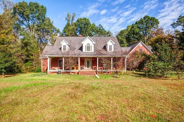 1550 Goolsby Road, Carnesville, GA 30521 (MLS #6800312) :: North Atlanta Home Team