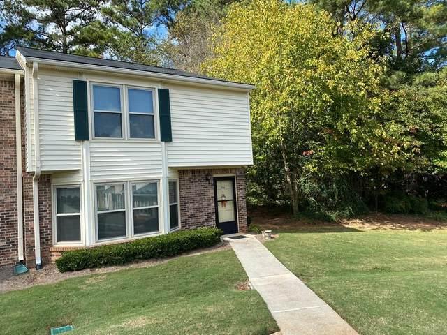 714 Longleaf Drive, Lawrenceville, GA 30046 (MLS #6800313) :: The Justin Landis Group