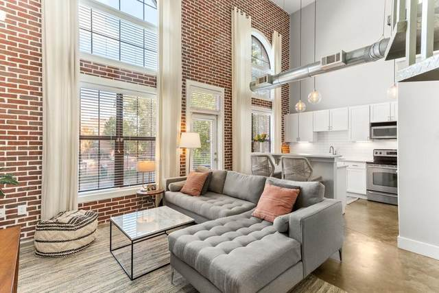 791 Wylie Street SE #1112, Atlanta, GA 30316 (MLS #6800330) :: The Zac Team @ RE/MAX Metro Atlanta