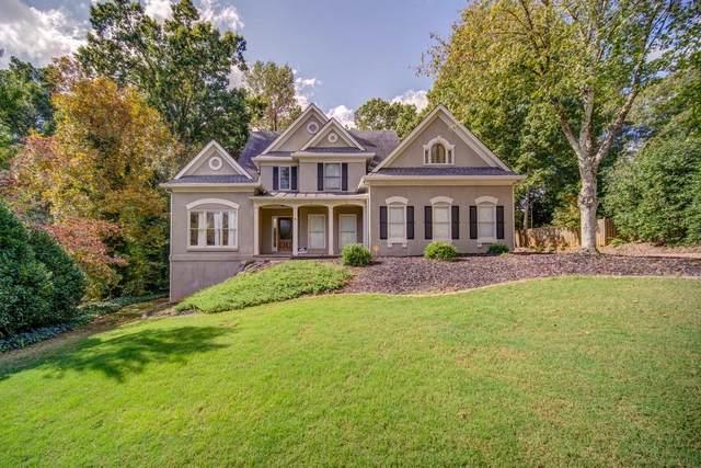 5011 Lake Hollow, Douglasville, GA 30135 (MLS #6800344) :: Tonda Booker Real Estate Sales