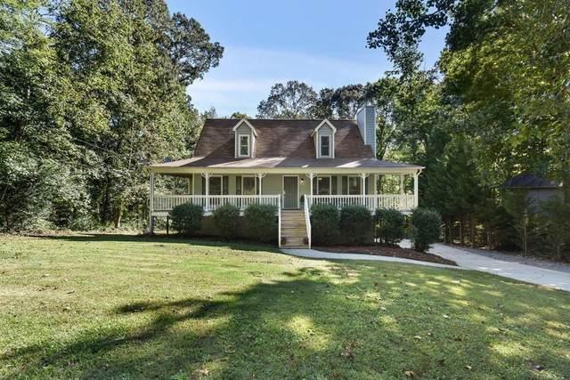 470 Windmill Drive, Dallas, GA 30132 (MLS #6800352) :: North Atlanta Home Team