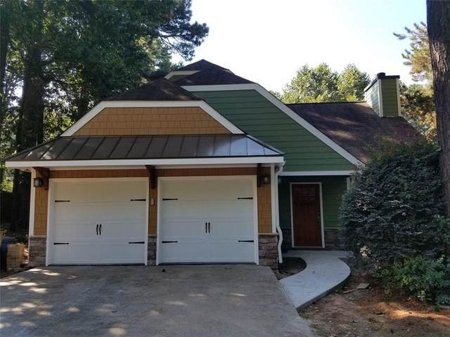 1799 May Glen Drive NW, Acworth, GA 30102 (MLS #6800355) :: North Atlanta Home Team