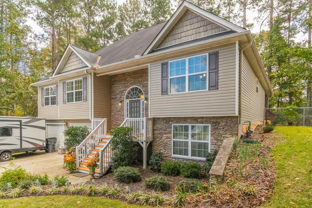 43 Hollow Springs Lane, Hiram, GA 30141 (MLS #6800357) :: The Justin Landis Group