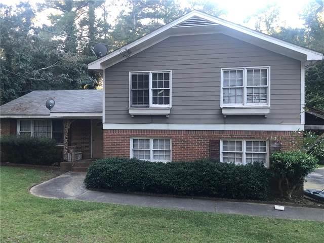 5956 Dunn Road SW, Mableton, GA 30126 (MLS #6800358) :: North Atlanta Home Team