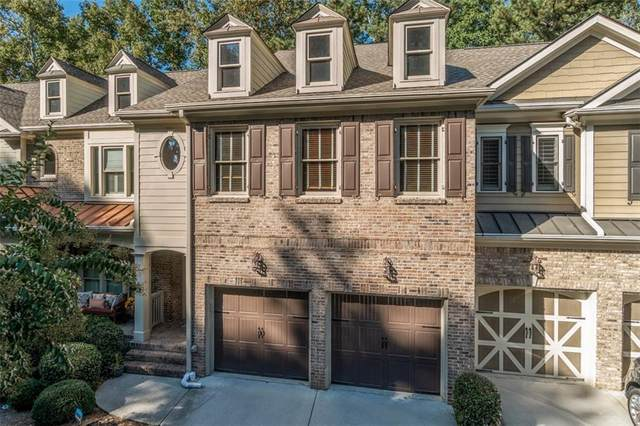 2652 Long Pointe, Roswell, GA 30076 (MLS #6800359) :: North Atlanta Home Team