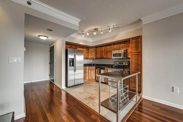 275 13th Street NE #909, Atlanta, GA 30309 (MLS #6800365) :: Rock River Realty