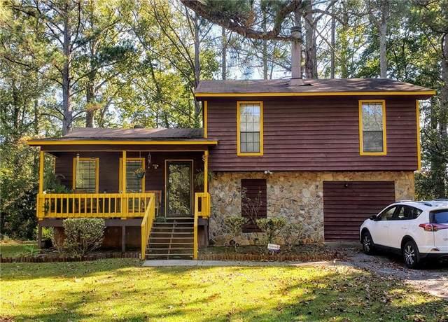 10834 Sanderling Lane, Jonesboro, GA 30238 (MLS #6800372) :: North Atlanta Home Team