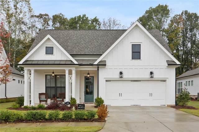 323 Mcdaniel Place, Canton, GA 30115 (MLS #6800374) :: Path & Post Real Estate