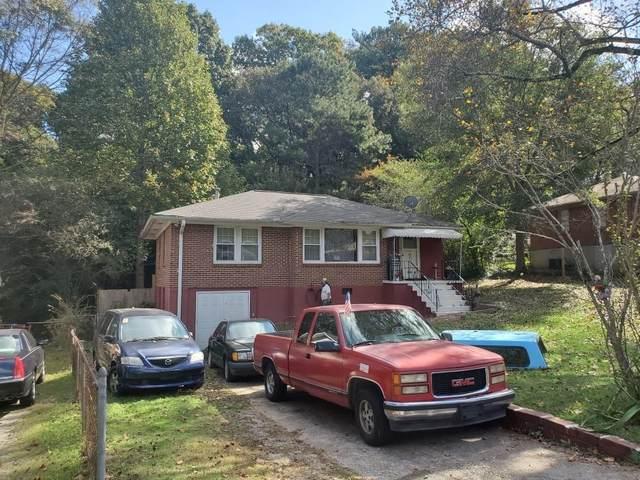 5460 Alder Drive, Forest Park, GA 30297 (MLS #6800378) :: North Atlanta Home Team