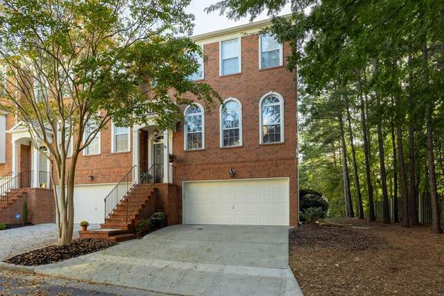 4891 Payson Terrace SE #25, Atlanta, GA 30339 (MLS #6800397) :: North Atlanta Home Team