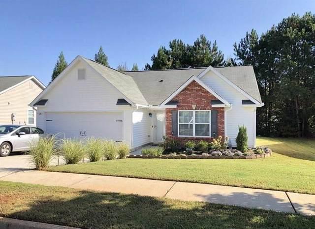 4699 Heath Terrace, Atlanta, GA 30349 (MLS #6800398) :: Keller Williams