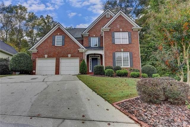 3011 Mill Park Terrace, Dacula, GA 30019 (MLS #6800407) :: MyKB Homes
