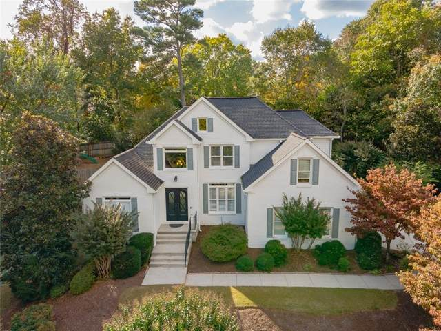 1160 Lea Drive, Roswell, GA 30076 (MLS #6800410) :: Keller Williams Realty Cityside
