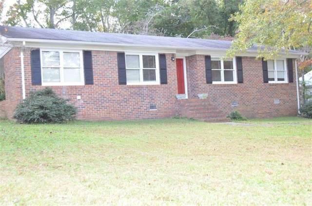 182 Carrollton Street, Bremen, GA 30113 (MLS #6800415) :: North Atlanta Home Team