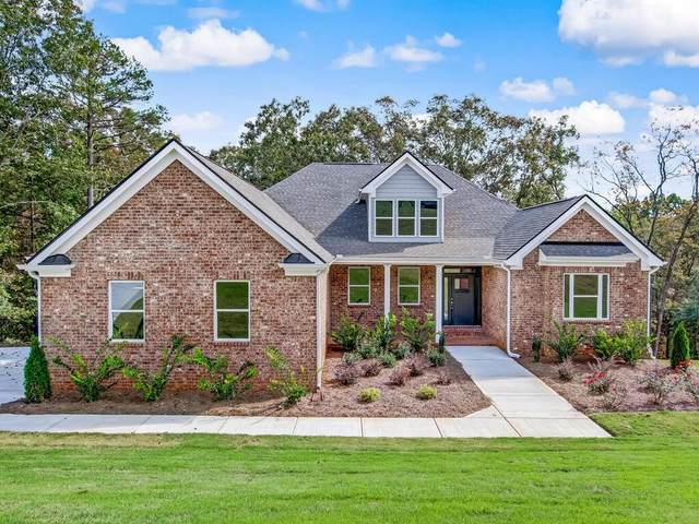 5171 Glen Forrest Drive, Flowery Branch, GA 30542 (MLS #6800417) :: The Justin Landis Group