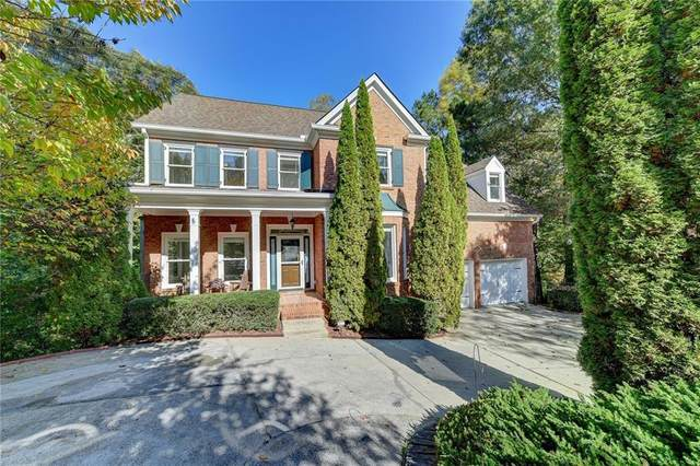 6311 Clearview Court, Alpharetta, GA 30005 (MLS #6800418) :: AlpharettaZen Expert Home Advisors