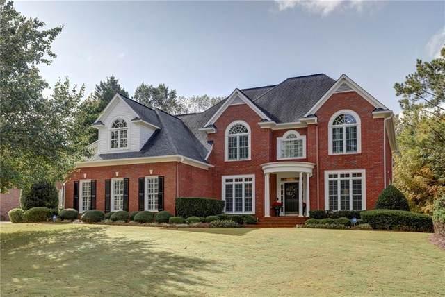 4606 Traywick Drive, Marietta, GA 30062 (MLS #6800432) :: North Atlanta Home Team