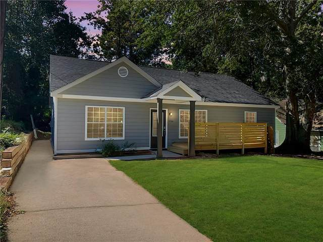 7751 Antebellum Lane, Riverdale, GA 30274 (MLS #6800433) :: North Atlanta Home Team