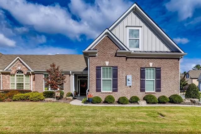 134 Heritage Pointe, Woodstock, GA 30189 (MLS #6800441) :: The Justin Landis Group