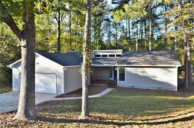 3208 Plymouth Rock Drive, Douglasville, GA 30135 (MLS #6800451) :: Tonda Booker Real Estate Sales