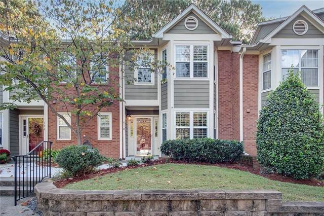 410 Mcgill Place NE, Atlanta, GA 30312 (MLS #6800464) :: Thomas Ramon Realty